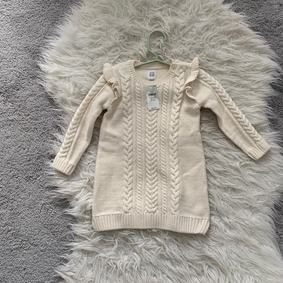 Gap Sweater Dress for Infant